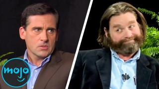 Top 10 Funniest Between Two Ferns Episodes