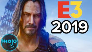 Top 10 Best Moments From E3 2019