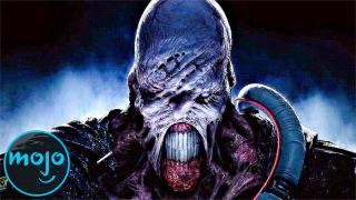 Top 10 Scariest Resident Evil Bosses