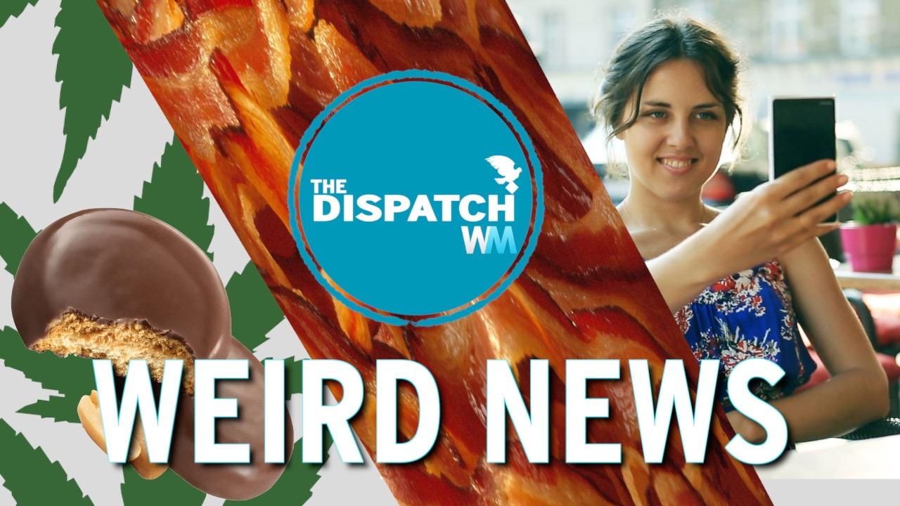 Bacon Beatdown, Selfie Security and Ganga Leveraging Girl Scouts: The Dispatch Episode 15