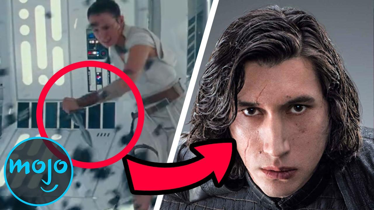 Top 3 Things You Missed In The Star Wars The Rise Of Skywalker Trailer Watchmojo Com